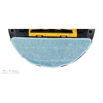 Mikroszálas felmosó smart robotporszívóhoz VT-5555 - 11150