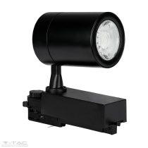 35W LED kirakatvilágítás fekete 6000K - 1287