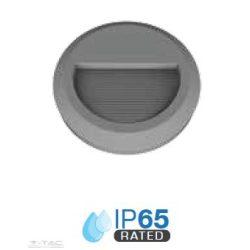 2W Felületre szerelhető LED lépcsővilágítás IP65 3000K - 1319