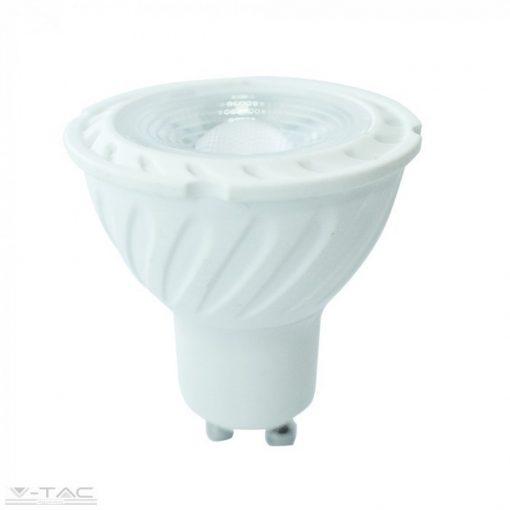 LED spotlámpa 7W GU10 lencsés 38° 4000K - PRO166