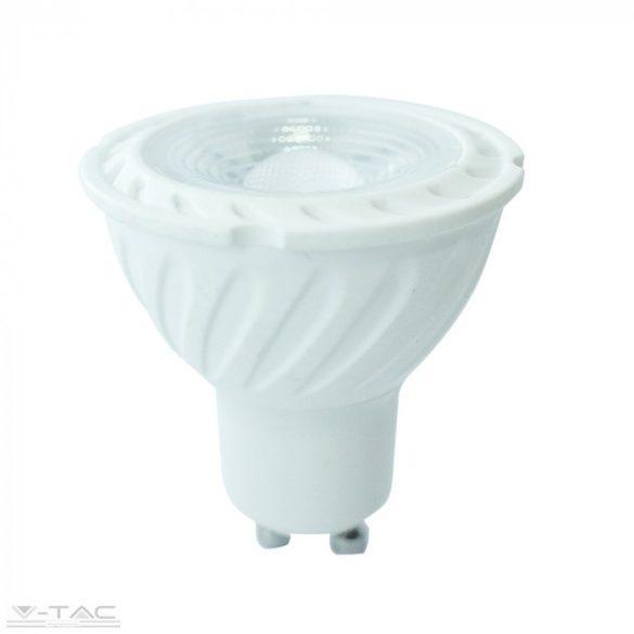 7W LED spotlámpa GU10 lencsés 38° 6400K - PRO167