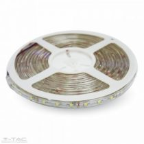 LED szalag 3528 - 60LED/m Hideg fehér IP65 - 2031