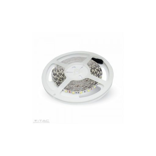 LED szalag 5050 - 30 LED/m Meleg fehér (nem vízálló) - 2135