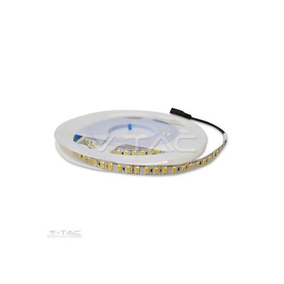 LED szalag 5730 - 120 LED/m Meleg fehér (nem vízálló) - 2162