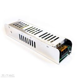 25W Slim fém tápegység 12V 2,1A IP20 - 3228