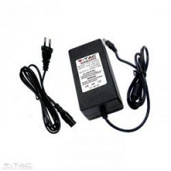 60W Műanyag tápegység 12V 5A IP44 - 3239