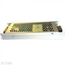 150W fém tápegység 12V 12,5A IP20 - 3244