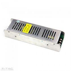 150W dimmelhető fém tápegség 24V 6,25A IP20 - 3258