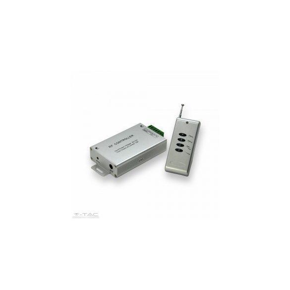 Rádiós vezérlő 4 gombos távirányítóval - 3303