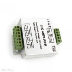RGB + W erősítő LED szalaghoz 3327