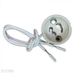 GU10 kerámia foglalat - 3423