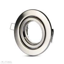 GU10 keret nikkel kör - 3470