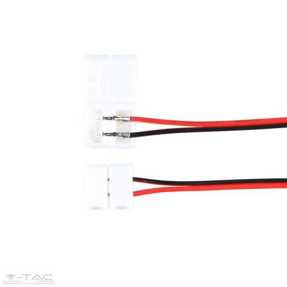 Rugalmas csatlakozó - LED szalag 5050 - 3501