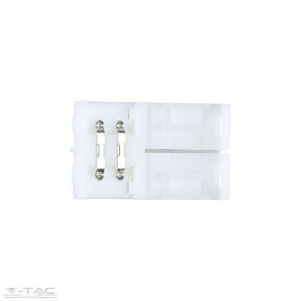 Csatlakozó - LED szalag 5050 - 3504