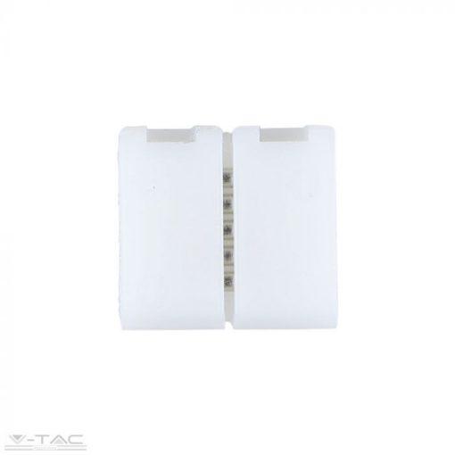 Gyorscsatlakozó RGB LED szalaghoz - 3505