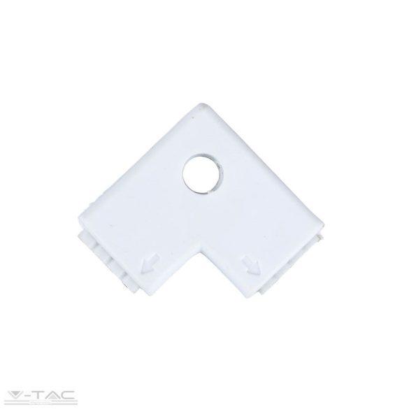 Csatlakozó - LED szalag 5050 L típusú 3511