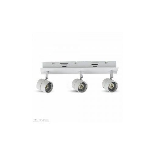 3 x GU10 Kirakat világítás felületre szerelhető - 3619