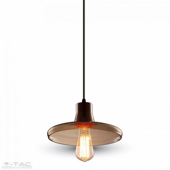 Klasszikus üveg csillár - 3820