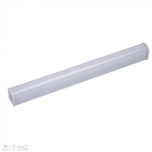 10W LED-es fehér tükörvilágítás 6400K -  3919