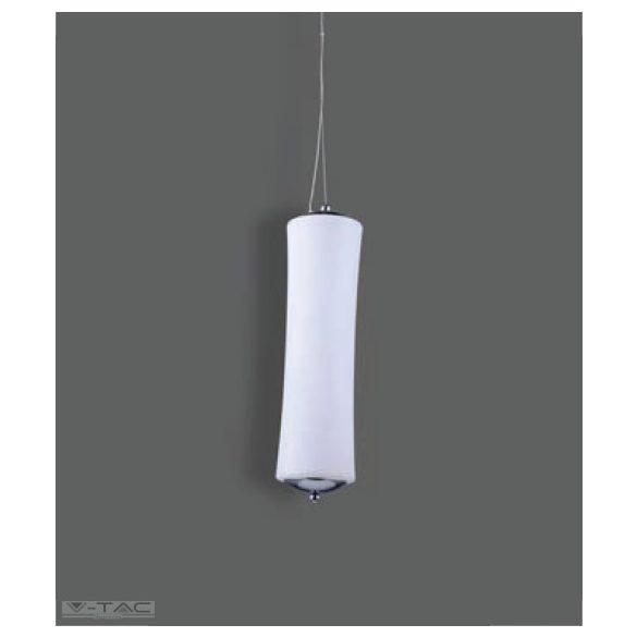 18W LED Exkluzív Bambusz csillár dimmelhető 3000K - 3980