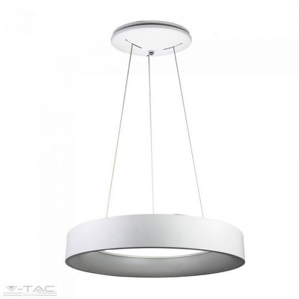 30W LED gyűrű csillár fehér dimmelhető 3000K - 3995