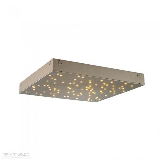 8W LED dimmelhető csillagos égbolt arany - 40301