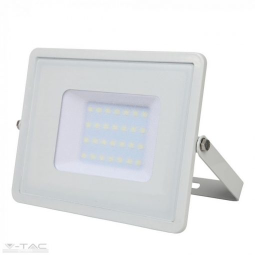 30W LED reflektor Samsung chip fehér 6400K - PRO405