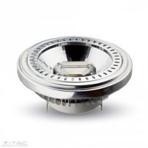 LED Spotlámpa - AR111/GX53 15W 12V Beam 20 Sharp Chip 4500K 4062