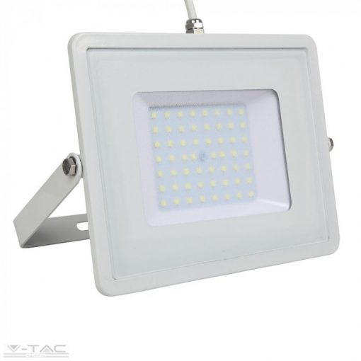 50W LED reflektor Samsung chip fehér 6400K - PRO411