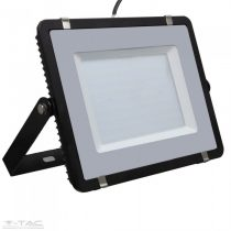 200W fekete LED reflektor Samsung chip 6400K - PRO419