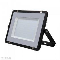 300W LED Reflektor Samsung chip fekete 6400K - PRO423