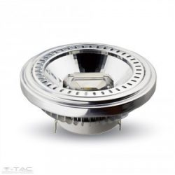LED Spotlámpa - AR111/GX53 15W 12V Beam 40 Sharp Chip 4500K 4256