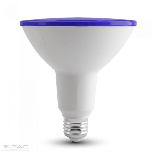 LED izzó - 15W PAR38 E27 IP65 Kék - 4420