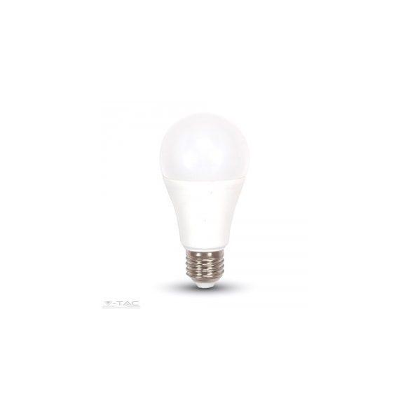 9W LED izzó -  E27 A60 6000K 3 lépésben dimmelhető - 4449