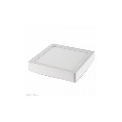 22W Felületre szerelhető négyszög LED Panel 4000K - 4813