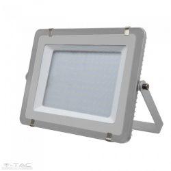 300W LED Reflektor Samsung chip szürke 4000K - PRO488