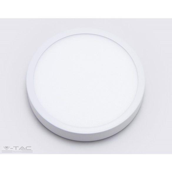 12W Felületre szerelhető kör LED Panel 4000K - 4911