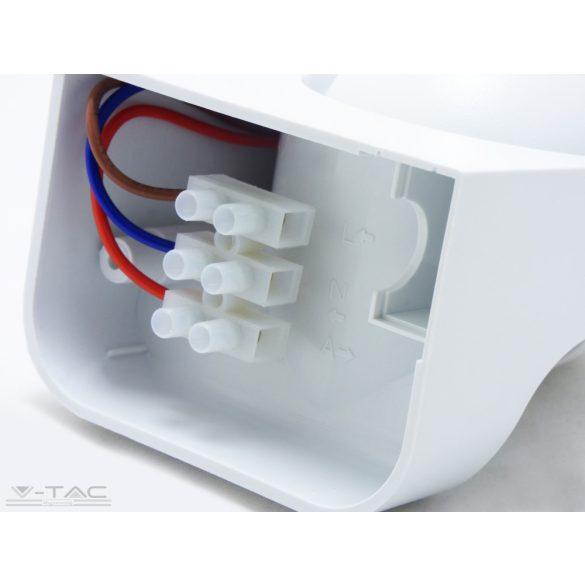 Infravörös Fali mozgásérzékelő fehér - 4967