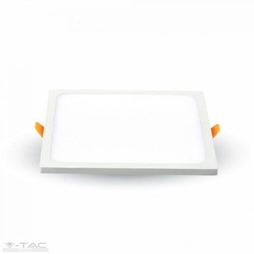 29W Négyszög Slim LED panel süllyeszthető 3000K - 4952-5031