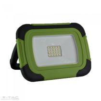 20W LED hordozható/újratölthető reflektor 6400K - PRO504