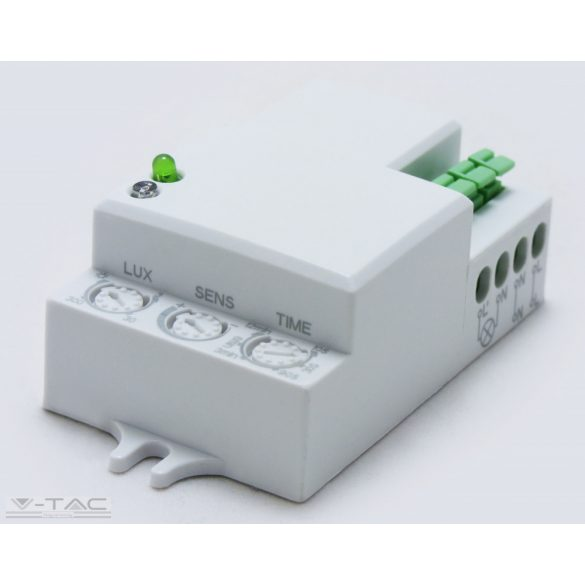 Mikrohullámú mozgásérzékelő - 5078