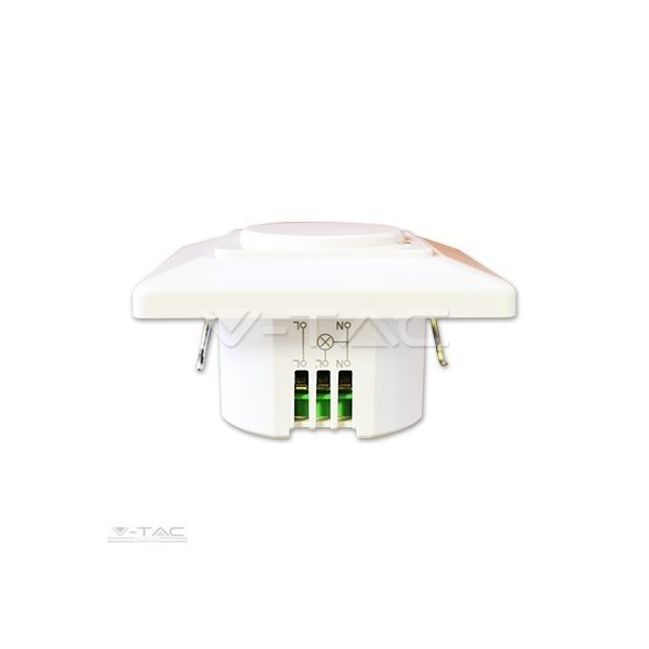 Beépíthető mikrohullámú mozgásérzékelő - 5083