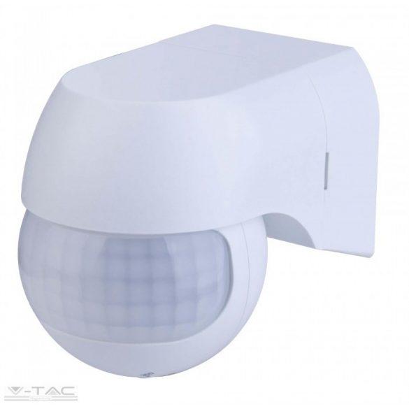 PIR Infravörös Fali mozgásérzékelő fehér - 5088
