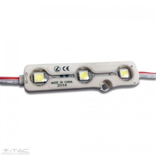0,72W LED modul 5050 IP67 Fehér - 5116