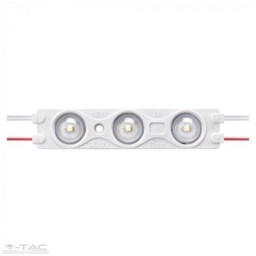 1,5W LED modul 2835 IP67 Meleg Fehér - 5124