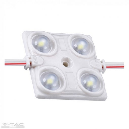 1,44W LED modul 2835 IP68 Piros - 5131