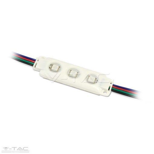 0,72W LED modul 5050 IP67 RGB - 5134
