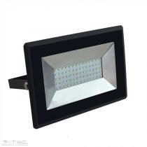 50W LED reflektor E-széria fekete 3000K - 5958