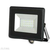 20W LED reflektor E-széria piros fényű - 5992