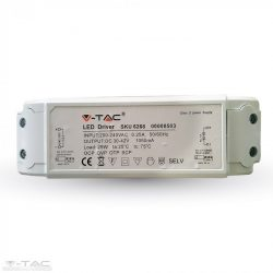 29W-os tápegység A++ LED panelhez - 6259